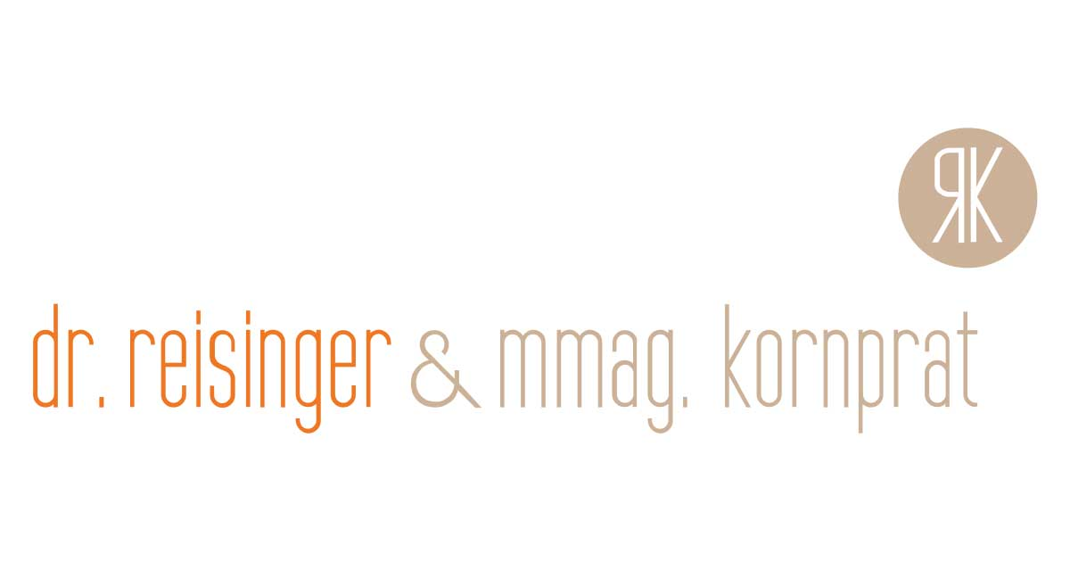 Dr. Reisinger & MMag. Kornprat Audit and tax consultancy